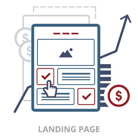 создание Landing-Page
