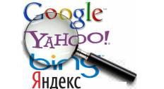 добавить сайт в поисковый системы